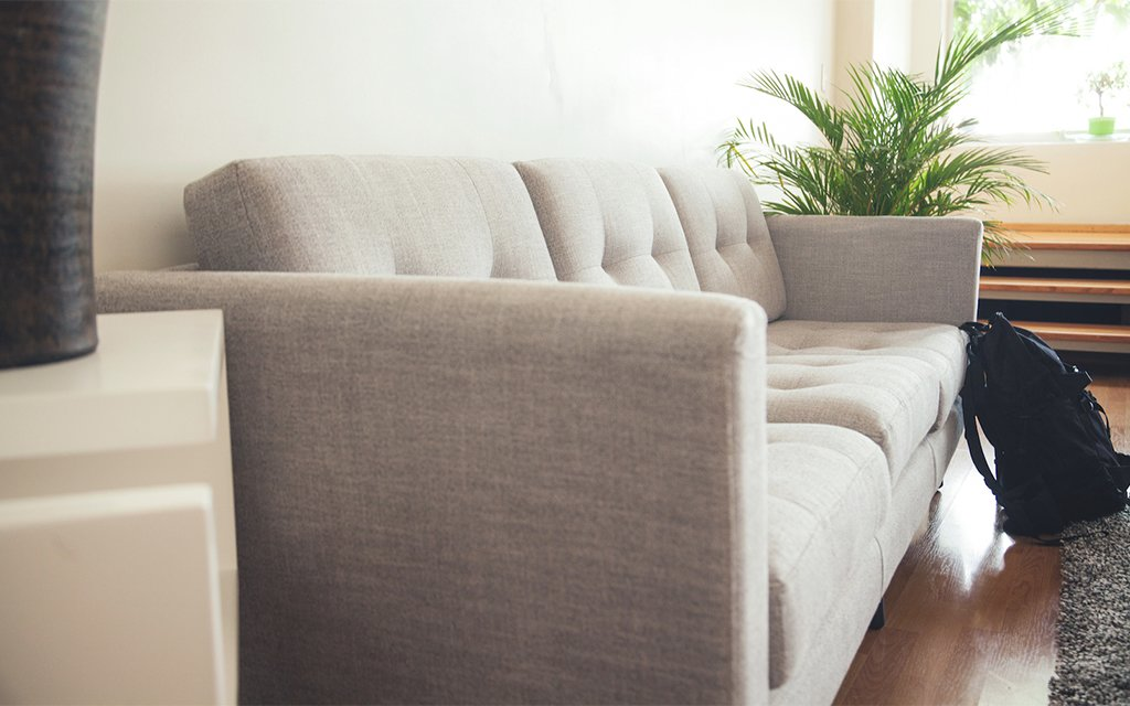 burrow dubs its product a petfriendly and sofa