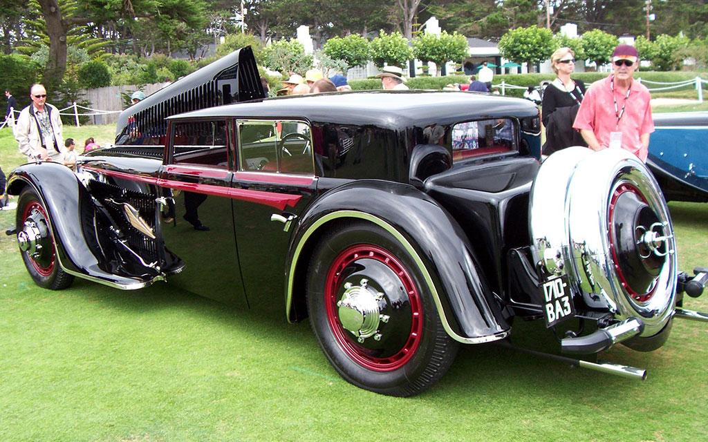 Jonathan Ward S Favorite Cars Insidehook