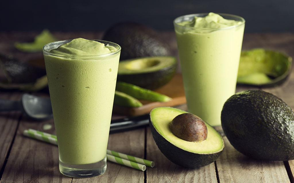 Slimming Down? Bulking Up? Detoxing? There's A Smoothie For That…
