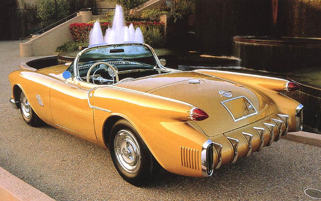 Rarest Sports Car In The World