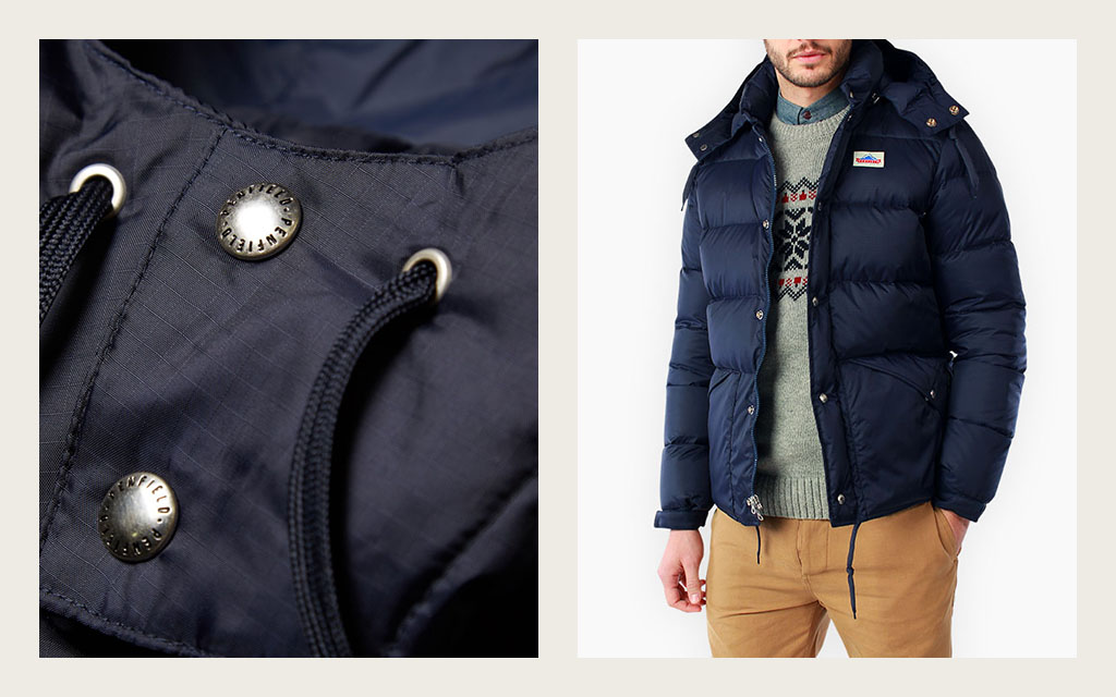 11 Winter Jackets From the Windy City | InsideHook