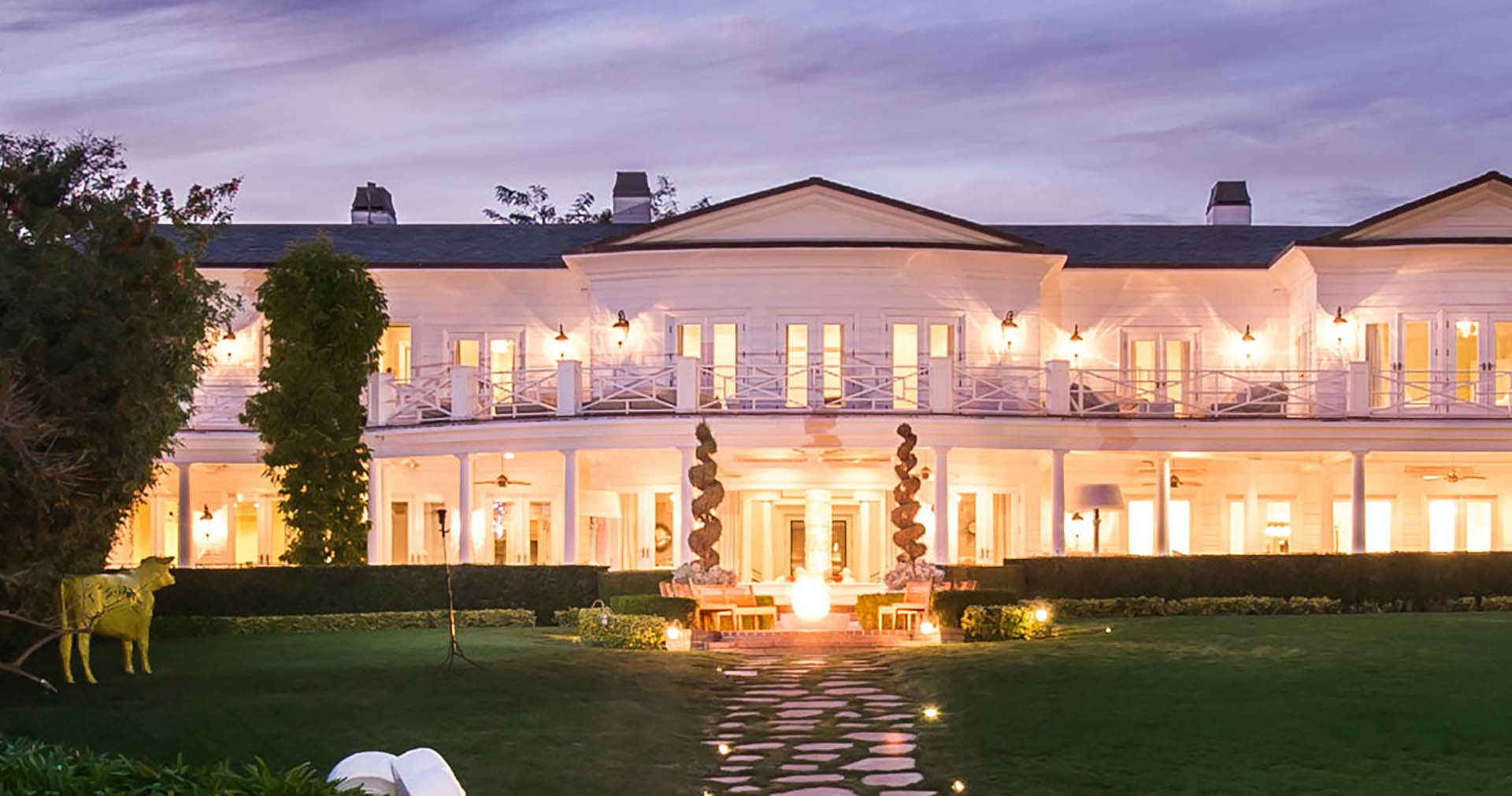 the 10 most expensive u.s. homes | insidehook